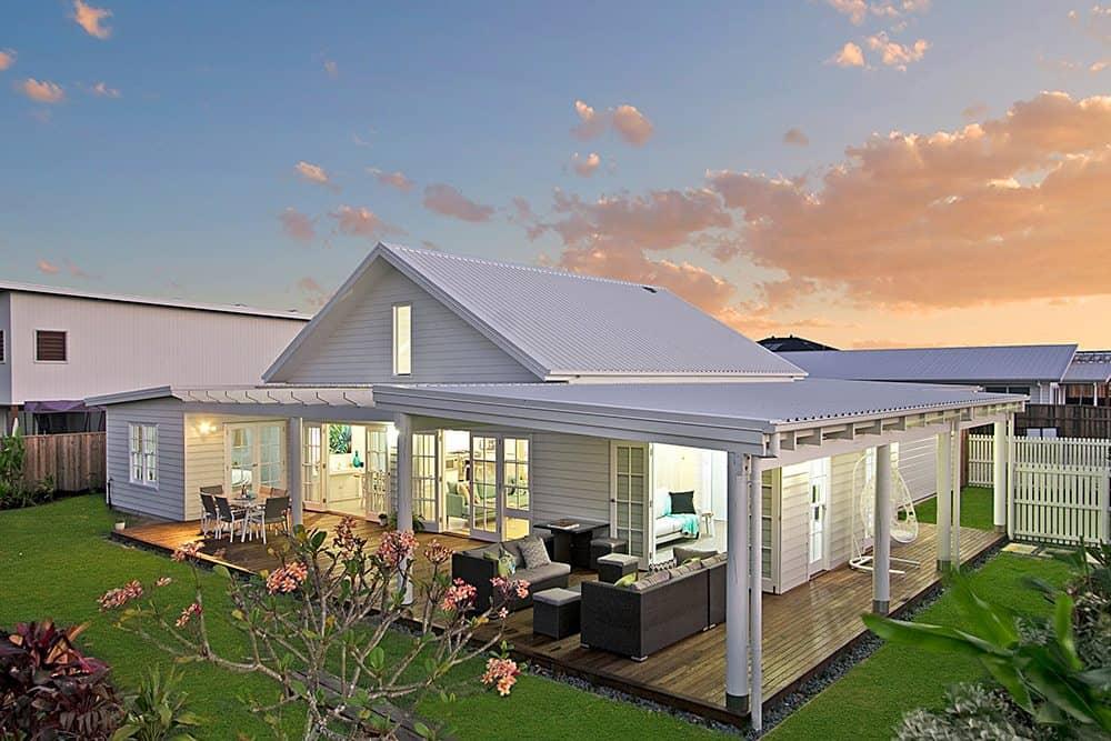 Website Design Case Study - Eco-Essence Homes