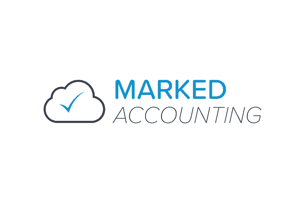 Marked Accounting Branding Case Study