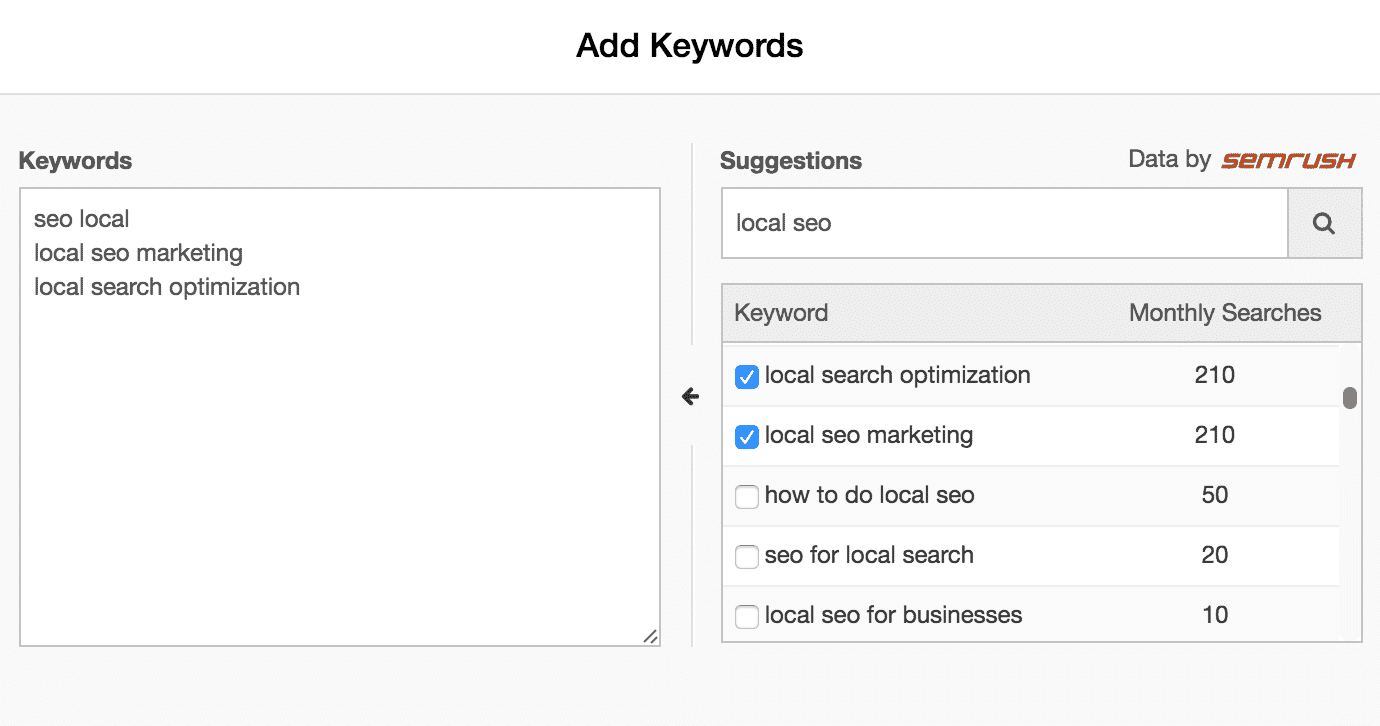 10 Tips to Improve Local SEO Ranking