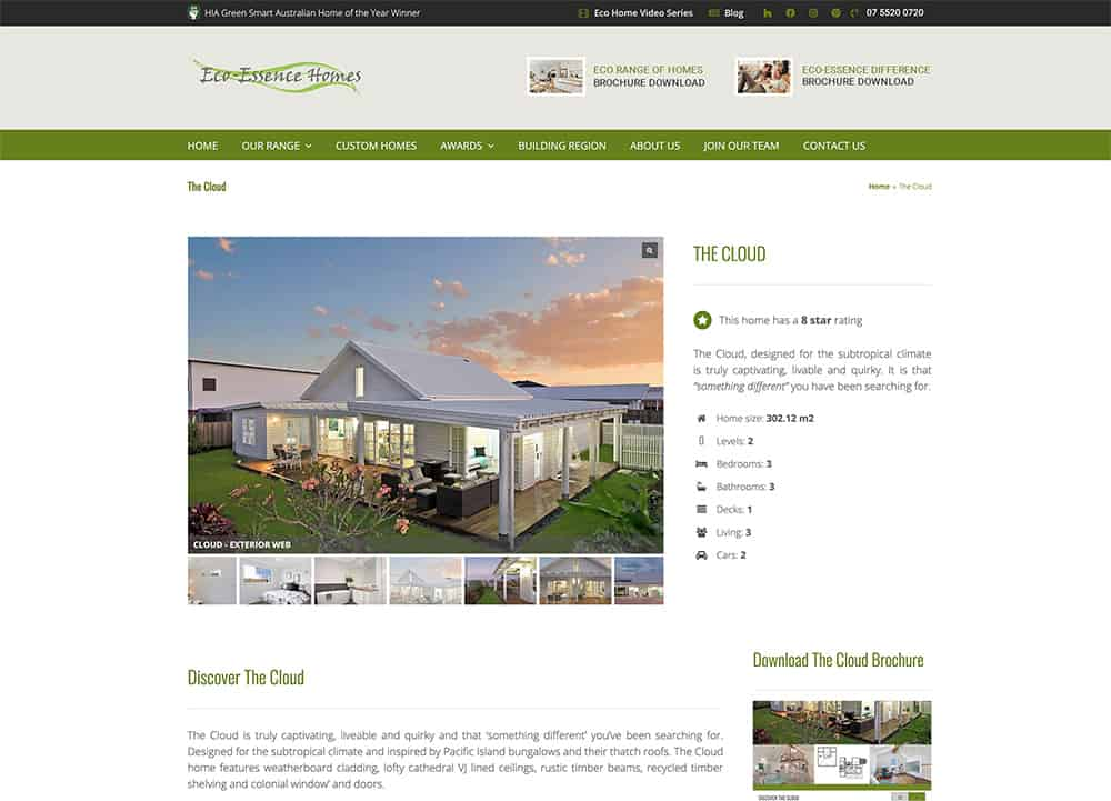 Eco-Essence-Homes-Web-Case-Study
