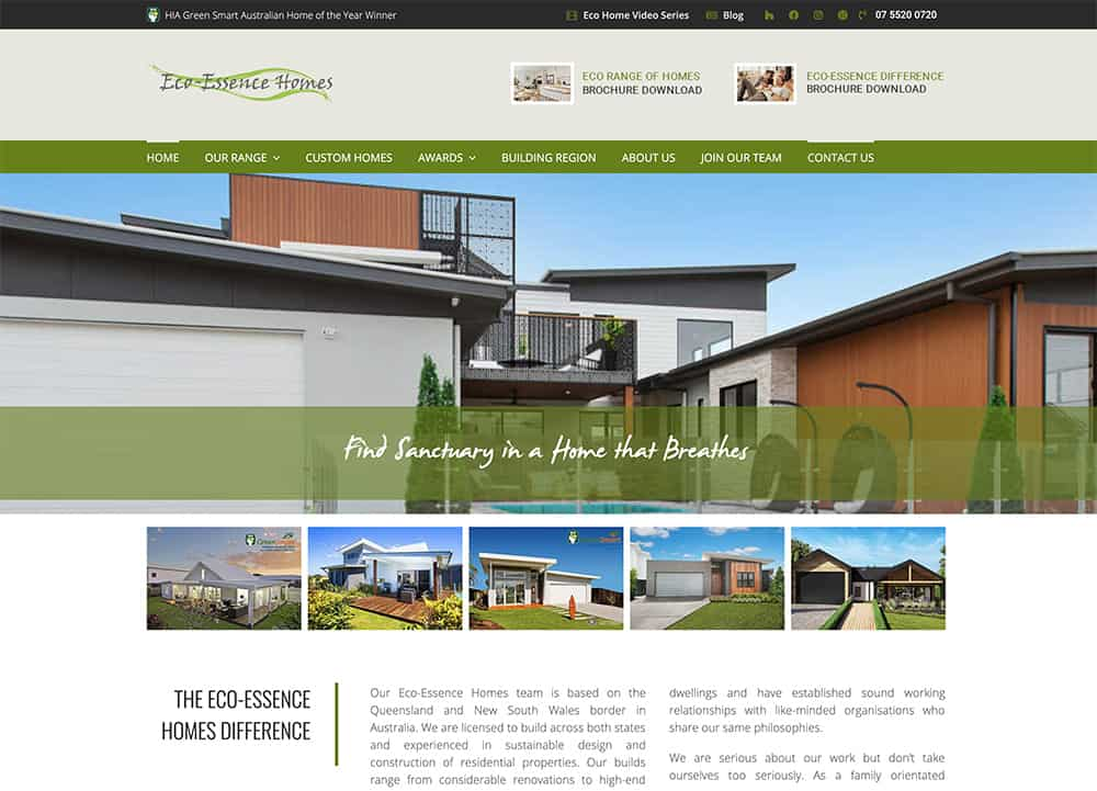 Eco-Essence-Homes-Website-Case-Study