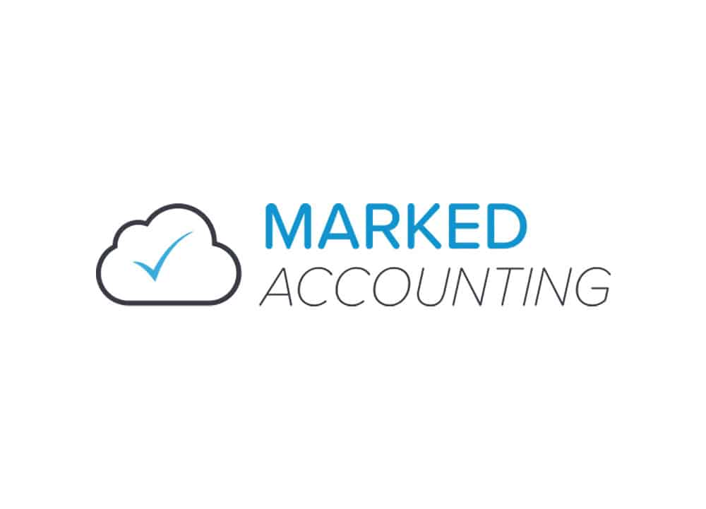 Marked-Accounting-Logo