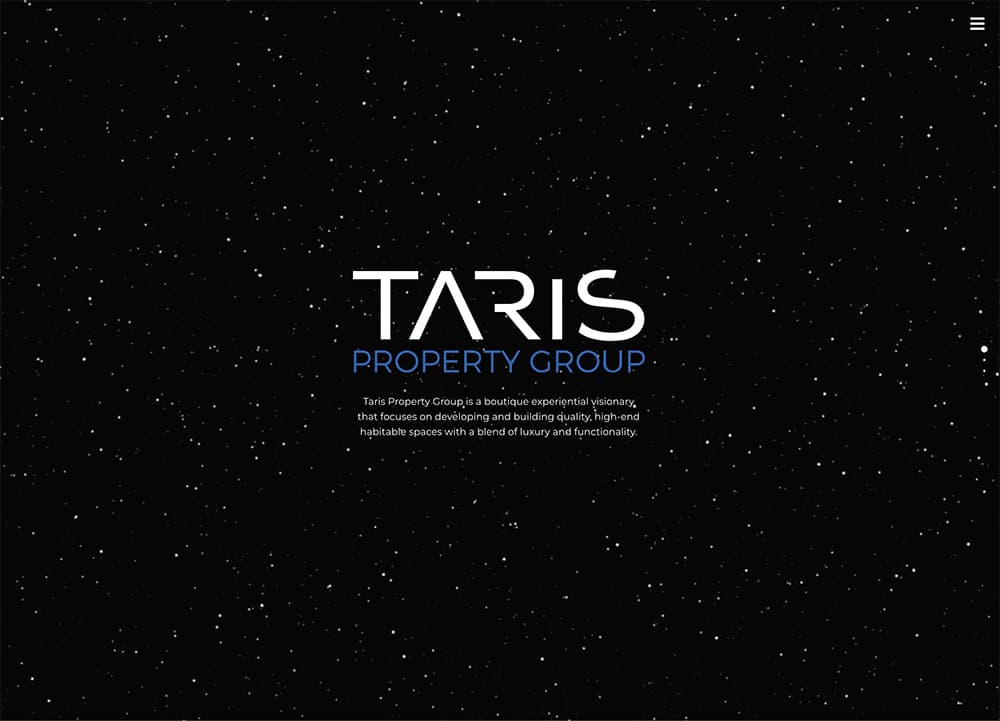 Taris-Website