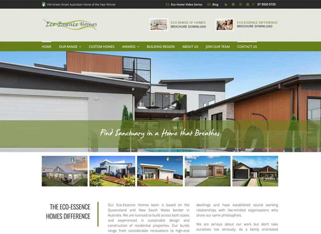Eco-Essence-Homes-Website-Case-Study