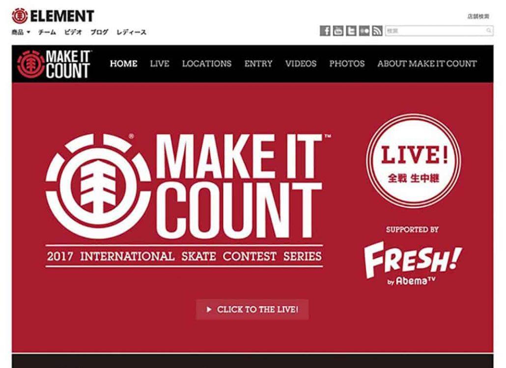 Make-it-Count-Japan-Website-Case-Study