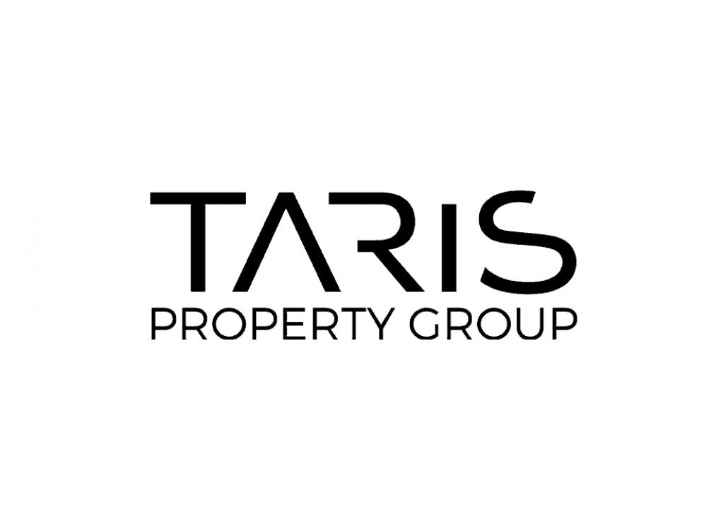 Taris-Logo-Lockup