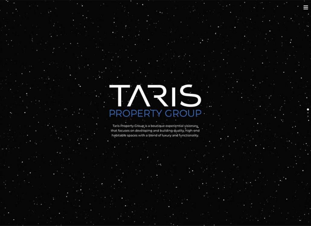 Taris-Website
