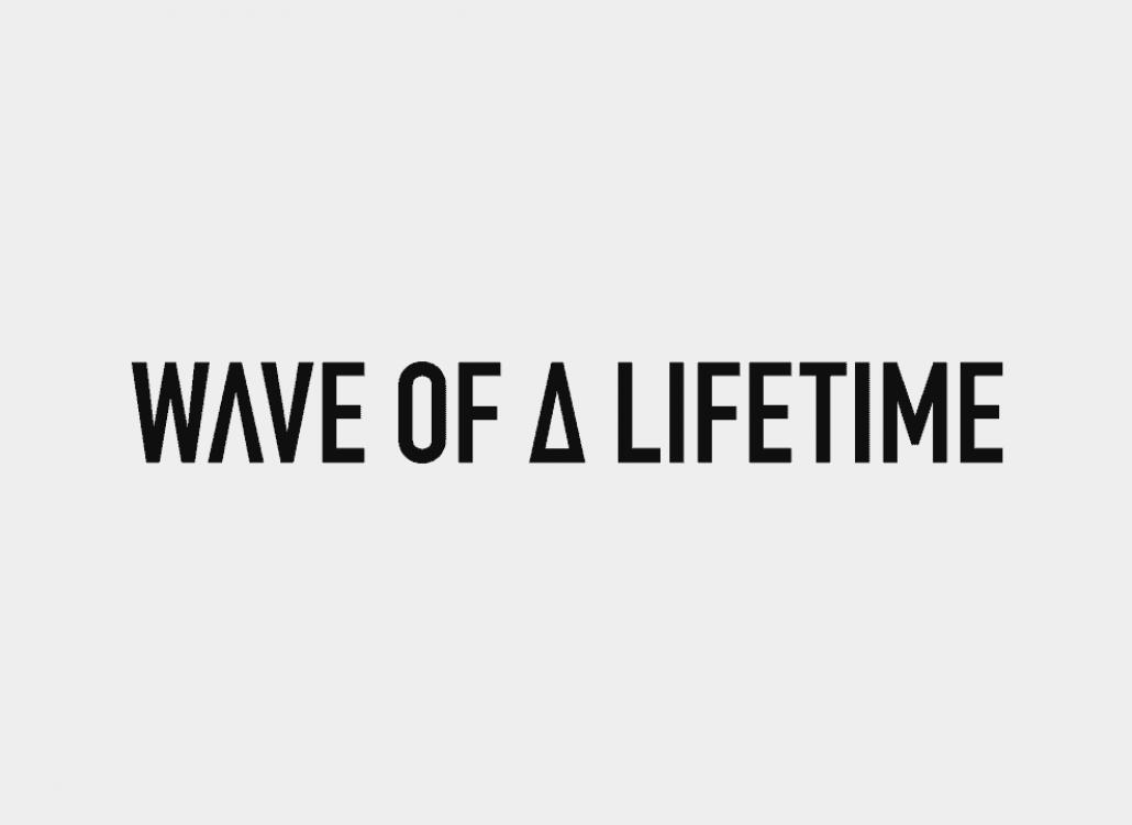 The-Wave-of-a-Lifetime-Wordmark-Logo